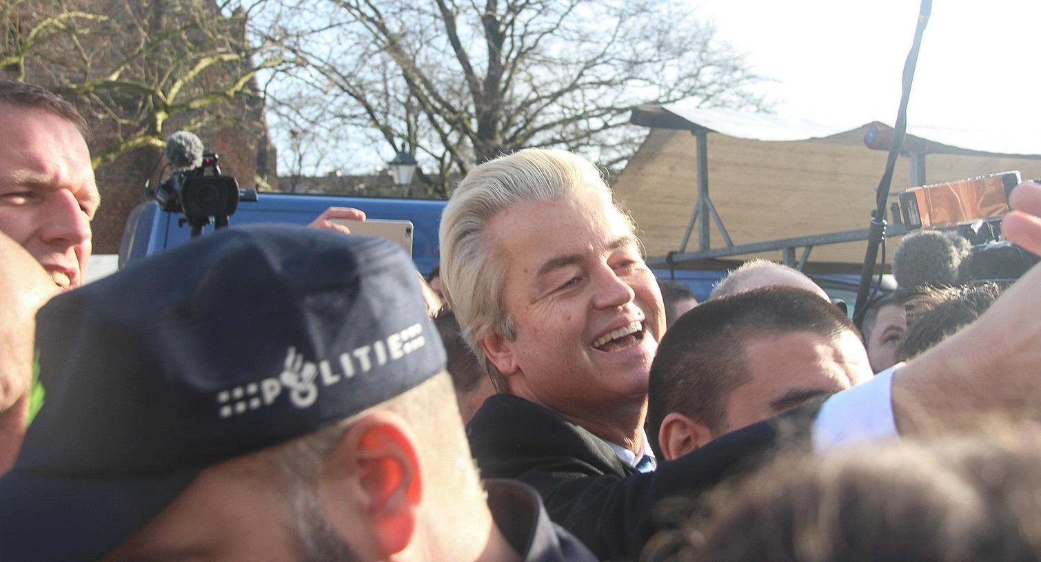 Geert Wilders_Elezioni Olanda 2017